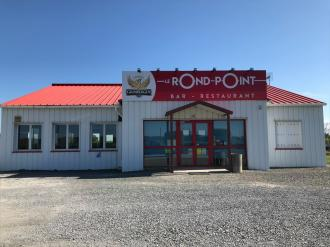 Restaurant Le Rond-Point - Saint-Loup-du-Dorat